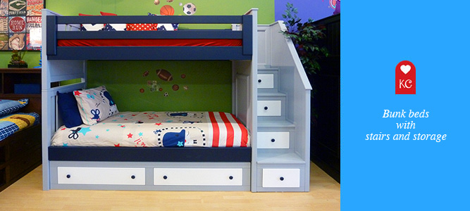 Kids Furniture in Los Angeles | Kids Cottage Furniture