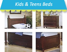 Kids U0026 Teens Beds. Study Room Furniture