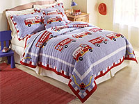 Kids Cottage Bedding