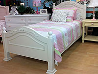 Kids Cottage Beds