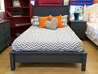 Kids Cottage Bedroom Set