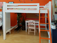 Kids Cottage Bunkbeds